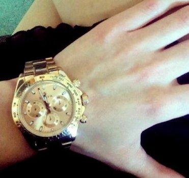 Мужские часы Slava SL10189GR