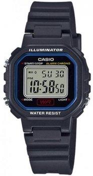 Мужские часы Casio LA-20WH-1CEF