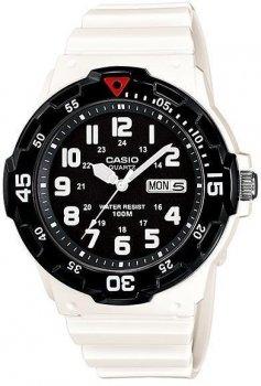 Наручний чоловічий годинник Casio MRW-200HC-7BVEF