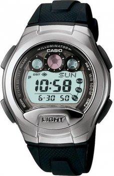 Наручний чоловічий годинник Casio W-755-1AVEF