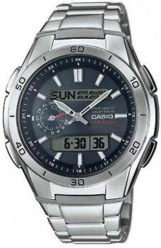 Наручний чоловічий годинник Casio WVA-M650D-1AER