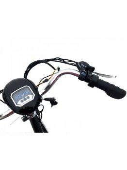 """Електровелосипед дорожній триколісний KLB 26"""" 350W+PAS"""
