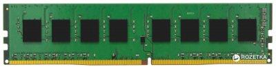 Оперативна пам'ять Kingston DDR4-2400 16384MB PC4-19200 (KCP424ND8/16)