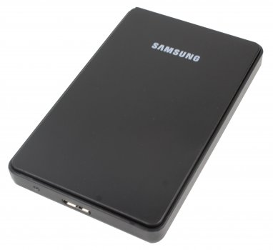 "Жорсткий диск Samsung Portable 160ГБ 2.5"" USB 3.0 Black (HXMU016) (HXMU016)"