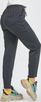 Спортивні штани ISSA PLUS 9979 Темно-сірі