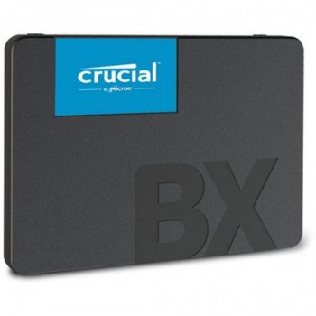 "Накопичувач SSD 2.5"" 1TB SATA Crucial BX500 (CT1000BX500SSD1)"