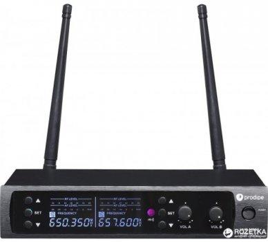 Радіосистема Prodipe M850 DSP Duo (26-5-25-15)