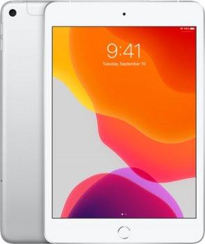 Планшет Apple iPad mini 5 Wi-Fi + Cellular 256GB Silver (MUXD2RK/A)