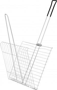 Решетка - гриль Time Eco 1801 30x27x60 см (4820211100278)
