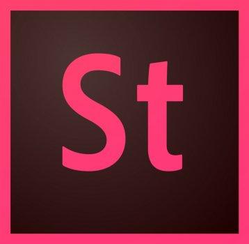 Adobe Stock for teams (Large) 750 зображень на місяць. Подовження ліцензії для комерційних організацій і приватних користувачів, річна передплата на одного користувача в межах замовлення від 1 до 9 (65270680BA01A12)
