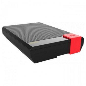 """Зовнішній жорсткий диск 2.5"""" 4TB Silicon Power (SP040TBPHDD3LS3K)"""