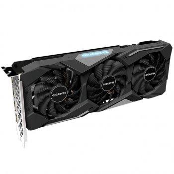 Відеокарта GIGABYTE Radeon RX 5500 XT 8192Mb GAMING OC (GV-R55XTGAMING OC-8G)