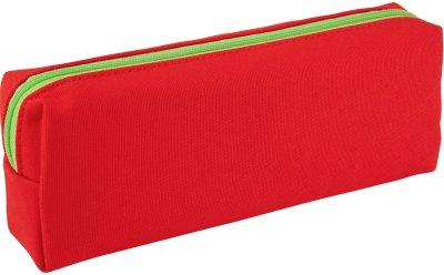 Пенал для девочек Kite Education 1 отделение Красный (K20-642-9)