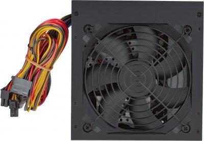 LogicPower ATX-400W 12 см OEM (LP1670)