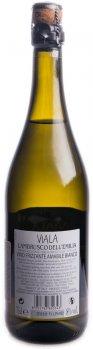 Вино игристое Viala Igp Lambrusco Dell Emili белое сладкое 0.75 л 8% (8052783850343)