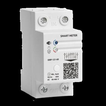 WiFi лічильник електроенергії Баклер КМР-121-60А