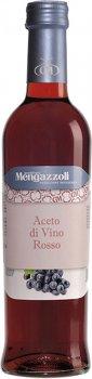 Уксус винный Mengazzoli красный 500 мл (8005140001636)