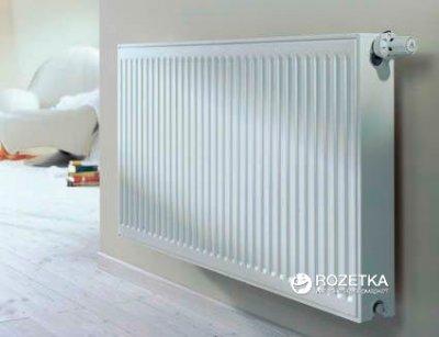 Радиатор стальной KALDE тип 22 500х700 мм 1581 Вт (000010805)