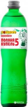 Упаковка минеральной газированной воды Алекс Поляна Купель 0.5 л х 9 шт (4820000460286)