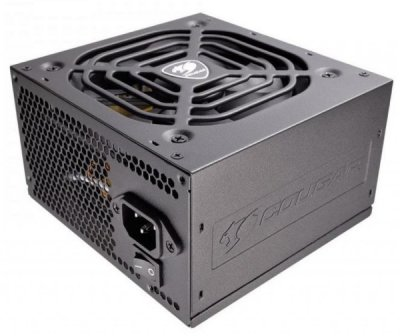 Блок живлення Блок живлення 750W Cougar STX750, 80% Plus, APFC, 120mm Ultra-Silent Fan, SATA 6+ 4PCI-E