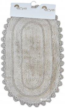 Набір килимків у ванну кімнату Arya Afro 60x100 і 50x60