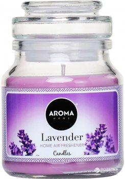 Свічка Aroma Home 928679 Лаванда 10 см (5907718928679)