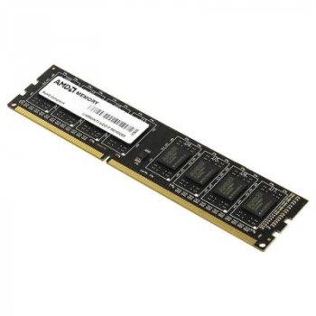 Пам'ять DDR4 RAM 4GB AMD 2133MHz PC4-17000 Radeon R7 Performance Series (R744G2133U1S-U)