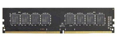 Пам'ять DDR4 RAM 8GB AMD 2666MHz PC4-21300 (R748G2606U2S-U)