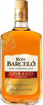 Ром Ron Barcelo Dorado 0.7 л 37.5% (7461323129015)