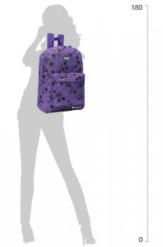 Рюкзак молодежный Сool For School 810 40x26x16 см 16 л (CF86461)