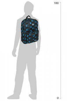 Рюкзак молодіжний Cool for School 810 40x26x16 см 16 л для хлопчиків (CF86444)
