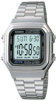 Чоловічі годинники Casio A178WEA-1A