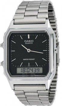 Чоловічий годинник Casio AQ-230A-1DMQYES