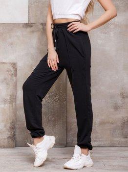 Спортивні штани ISSA PLUS 12400 Чорні