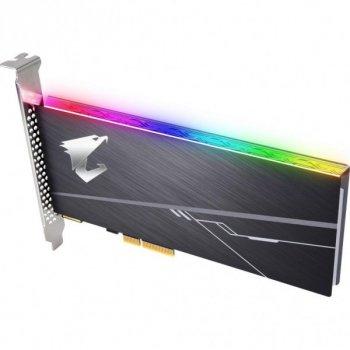 Накопичувач SSD Gigabyte PCI-Express 512GB (GP-ASACNE2512GTTDR) (F00192698)
