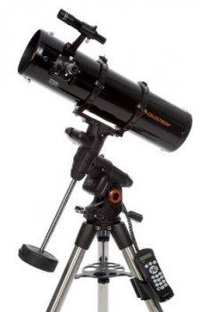 Телескоп Celestron Advanced VX 8, рефлектор Ньютона (32062) (F00198842)