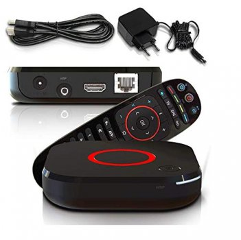 DVD/HD-медиаплеер MAG 324W2 (F00197687)