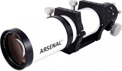 Телескоп Arsenal 80/560 ED-рефрактор (80ED AR) (F00196426)