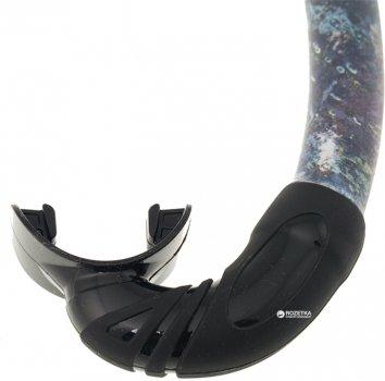 Трубка Marlin Classic Черный камуфляж (013099)