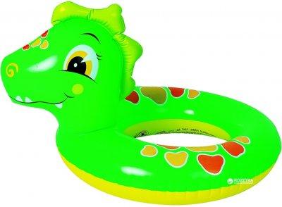 Круг надувний Jilong 47212 56 x 46 x 37.5 см Зелений (JL47212_green)