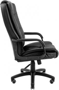 Кресло Rondi Калифорния Люкс Пластик ordf Черное (1410198478)