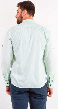 Рубашка Remix LE07 Салатовая