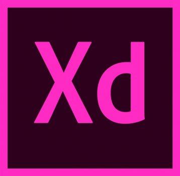 Adobe XD for enterprise. Ліцензія для комерційних організацій, річна передплата на одного користувача в межах замовлення від 1 до 9 (65297904BA01A12)