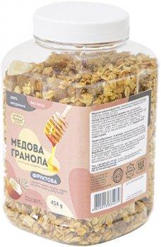 Гранола Oats&Honey Фруктовая 454 г (4820013334079)
