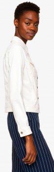 Джинсова куртка United Colors of Benetton 2WP1535T3-674
