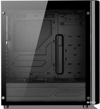 Корпус Thermaltake View 22 Tempered Glass Edition Black (CA-1J3-00M1WN-00)
