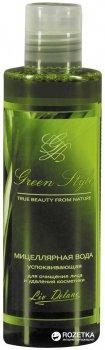 Міцелярна вода Liv Delano Green Style Заспокійлива 200 мл (4811248002505)