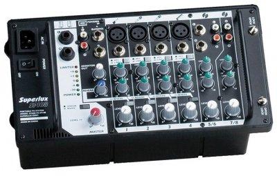 Акустична система SUPERLUX SP108