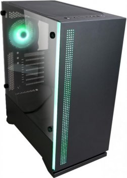 Корпус Zalman S5 Black без БП