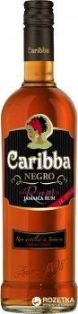 Ром Caribba Negro 1 л 37.5% (4740050006275)